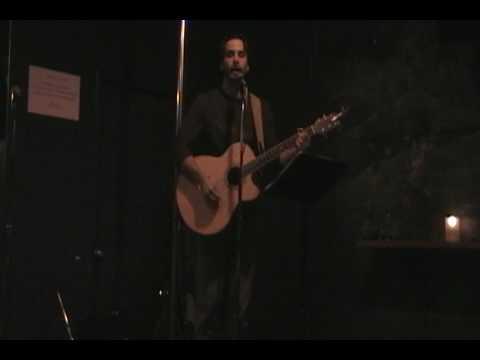 Live Acoustic Demo
