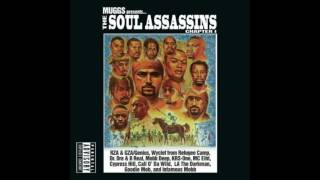 Dj Muggs Presents | The Soul Assassins (Chapter I) | (1997)