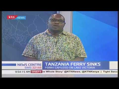 Tanzania mourns victims of MV Nyerere ferry tragedy as toll hits 86