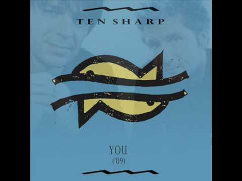 Ten Sharp - You '09