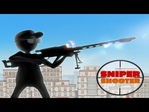 Sniper Shooter Free - Fun Game Android Gameplay
