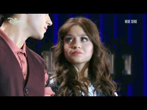 Soy Luna 1– Luna und Matteo singen Profugos 【Folge 18】