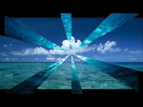 Ocean waves af Uffe Richter