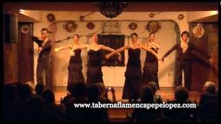 Taberna flamenca Pepe López Torremolinos