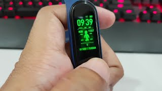 mi band 3 more faces - Free video search site - Findclip Net