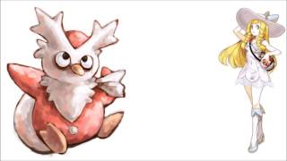 Christmas Medley 2016 - Pokemon Music // 12th Day of Mixmas