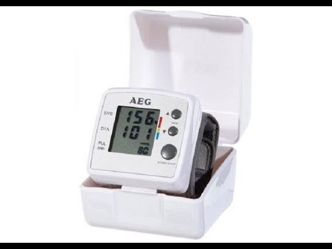 Blutdruckgerätefehler