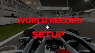 f1 2019 bahrain setup - TH-Clip