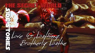 The Secret World Sidestories: Brotherly Loathe