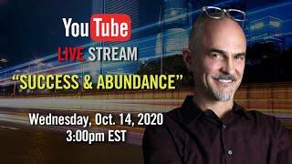 Success, Abundance & Overcoming Limiting Beliefs