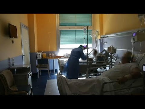 COVID-19: Πάνω από 200.000 οι νεκροί παγκοσμίως