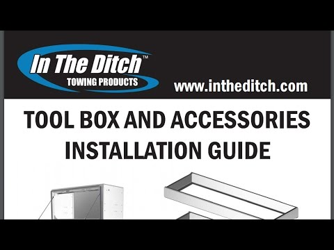Pro Series™ Toolbox: How to measure and install