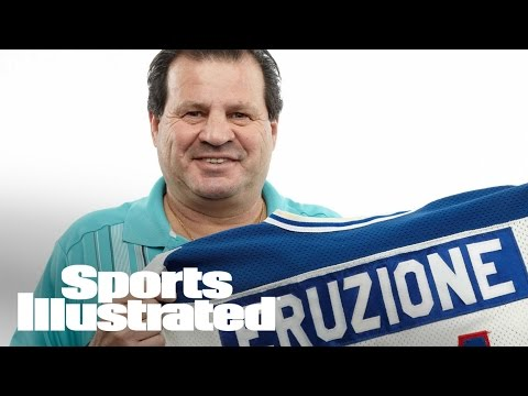 'Miracle On Ice' Legend Michael Eruzione On The NHL Vs. Olympics Ban | SI NOW | Sports Illustrated
