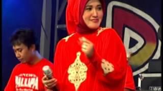 Evie Tamala - Nyanyian Rindu [Official Music Video]