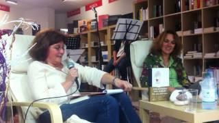 preview picture of video 'Francesca Melandri a Monterotondo'