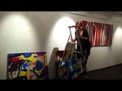 Art Rental BRI Ferrier 0432924305 Art Logic