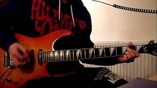 Def Leppard - Gravity (COVER)