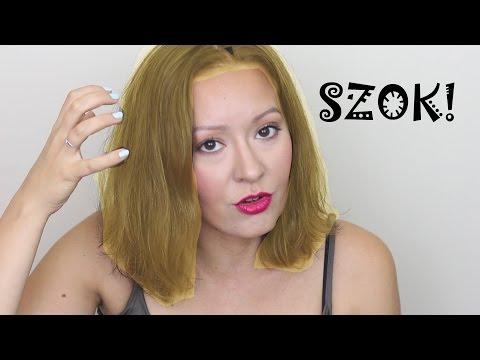 Środki folk dla wzmocnienia włosów przetłuszczających się