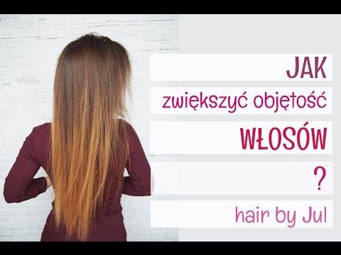 Jak szybko rozjaśnić swoje włosy środków ludowej