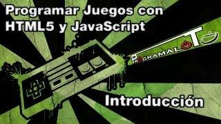 Juegos con HTML5 y JavaScript