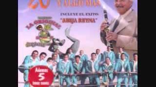 Banda El Limon Regalame Una Noche