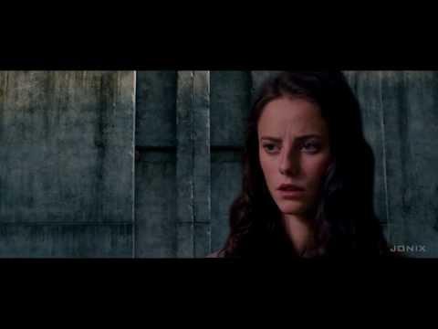 The Maze Runner Trailer Official Cast Fan Made [HD]