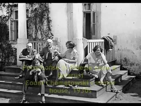 Polish tango: Chór Dana - Co nam zostało z tych lat? 1930