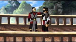 Redakai Conquer the Kairu Season 2 Episode 5 The Escape of the Imperiaz - Watch cartoons online, Wat
