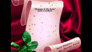 Stranger In My Arms Gene Crawford