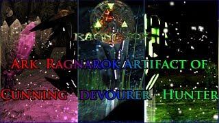 artifact of the hunter ark ragnarok - मुफ्त ऑनलाइन