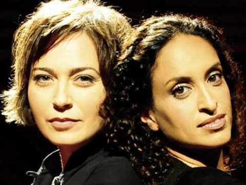 Noa & Mira Awad en concert Exceptionnel pour la Paix le 23/05/2010 à l'Espace Julien Marseille