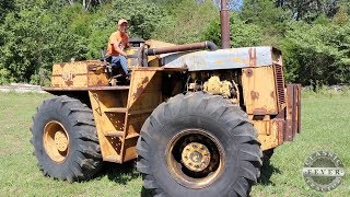 First Allis Chalmers Four Wheel Drive Tractor? - Classic Tractor Fever