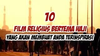 #10 FLIM RELIGIUS BERTEMA HAJI.