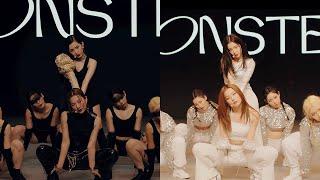 Red Velvet - IRENE & SEULGI 'Monster' (Top Note & Middle Note Ver.) @ IRENE & SEULGI THE STAGE