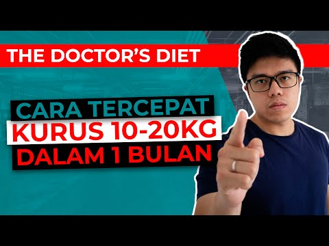 mp4 Diet Cepat 1 Bulan, download Diet Cepat 1 Bulan video klip Diet Cepat 1 Bulan