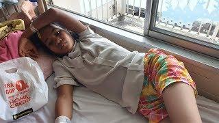 Lý do gì khiến bố bé Bách Hợp bỏ mặc 2 mẹ con giữa bệnh viện Chợ Rẫy không một lời từ biệt - PhuTha
