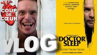 Vlog #618 - Doctor Sleep