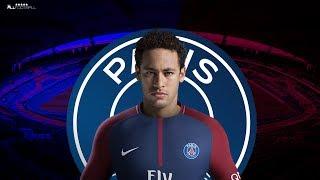 Neymar Jr 2017 ● Welcome to PSG? – Crazy Skills & Goals   HD