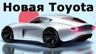 Проблемы Илона, Новая Toyota 2000GT, Замена двигателей в РФ 2018, BMW Z4