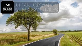 Julian Jordan - A Thousand Miles feat. Ruby Prophet