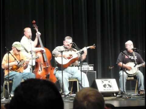 The Neighbors - Merlefest 2012