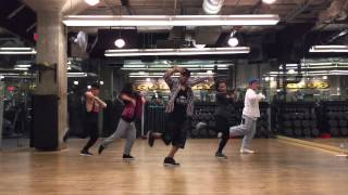 """She Goin' Up"" by Chris Brown 