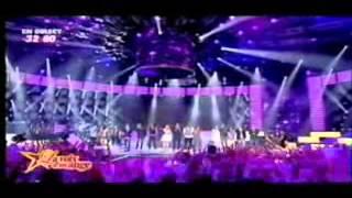 """""""De temps en temps"""" - J.Zenatti, P.Fiori, N.Leroy ... / 28 Décembre 2007, La voix d'un ange"""