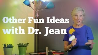 Quick Classroom Tips from Dr. Jean