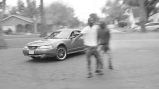 King Dmac - Man Down (Official Music Video) | Shot By @FresnoBoyFilms