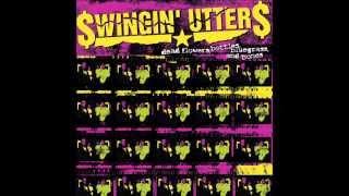 Swingin' Utters - Glad (Lyrics)