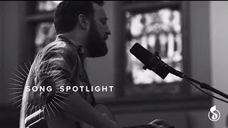 """Video thumbnail of """"Come As You Are - Ben Glover (Crowder): Musicnotes Song Spotlight"""""""