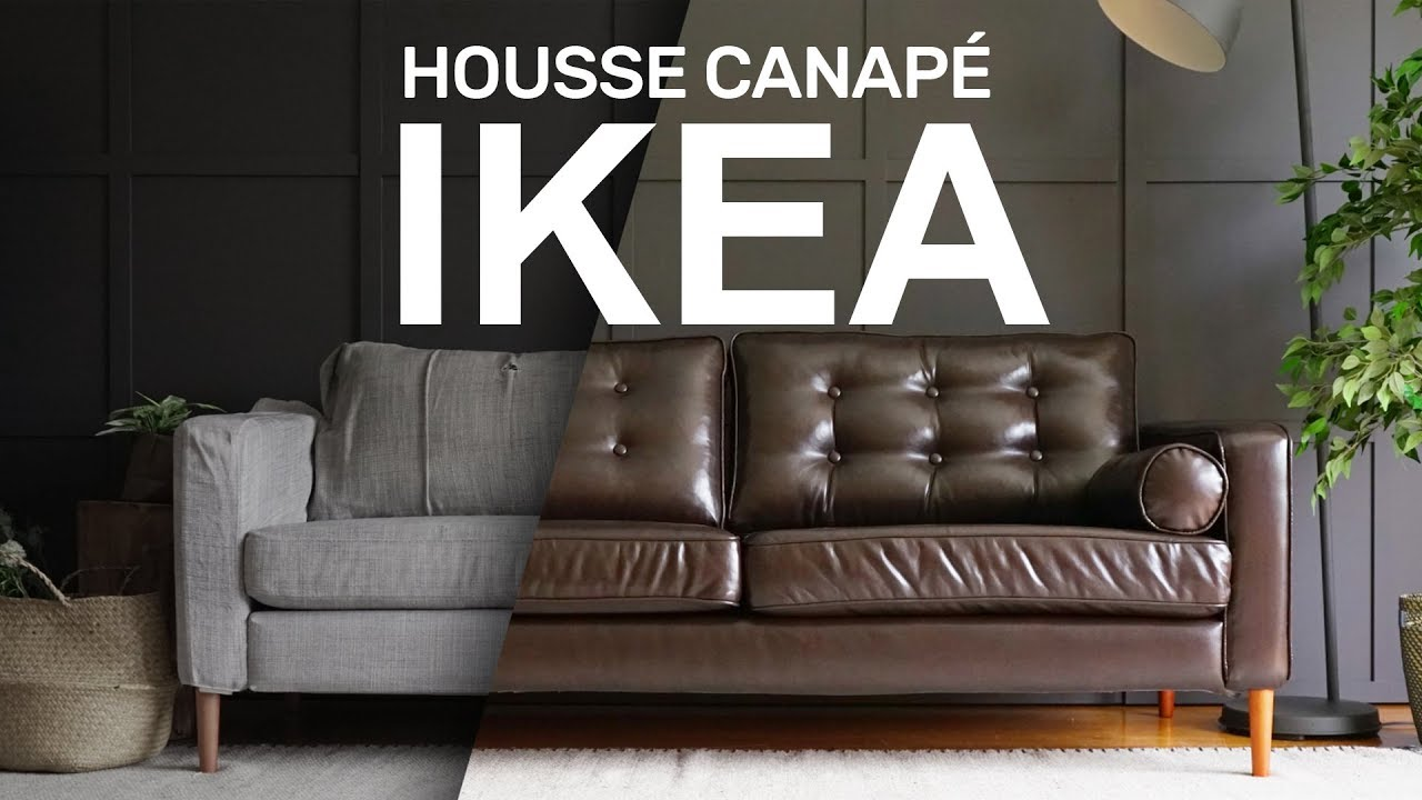 Housse de canap ikea housse pour ancien mod le de Canape tomelilla ikea