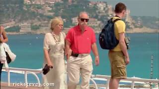 Thumbnail of the video 'Nice, the Original Mediterranean Resort'
