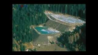 Dokumentárny film Katastrofy - Sekundy pred katastrofou: Pretrhnutie hrádze v údolí Stava